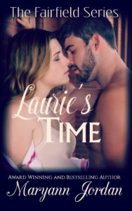 Laurie's Time BLUE (eBook) (2)