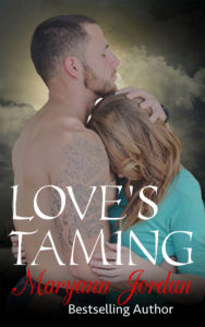Love's Taming eBook (1)