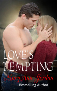 Love's Tempting eBook
