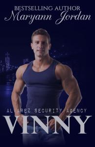 VinnyeBook