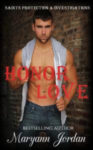 HonorLoveeBook