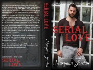 SerialLove full cover